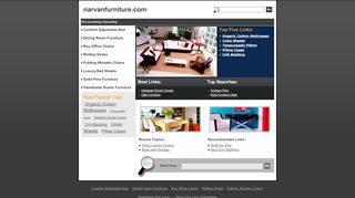 Narvan Furniture