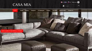 Casa Mia Furniture