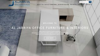 Al-Jabriya Furniture